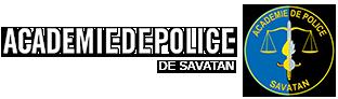 academiedepolice Logo